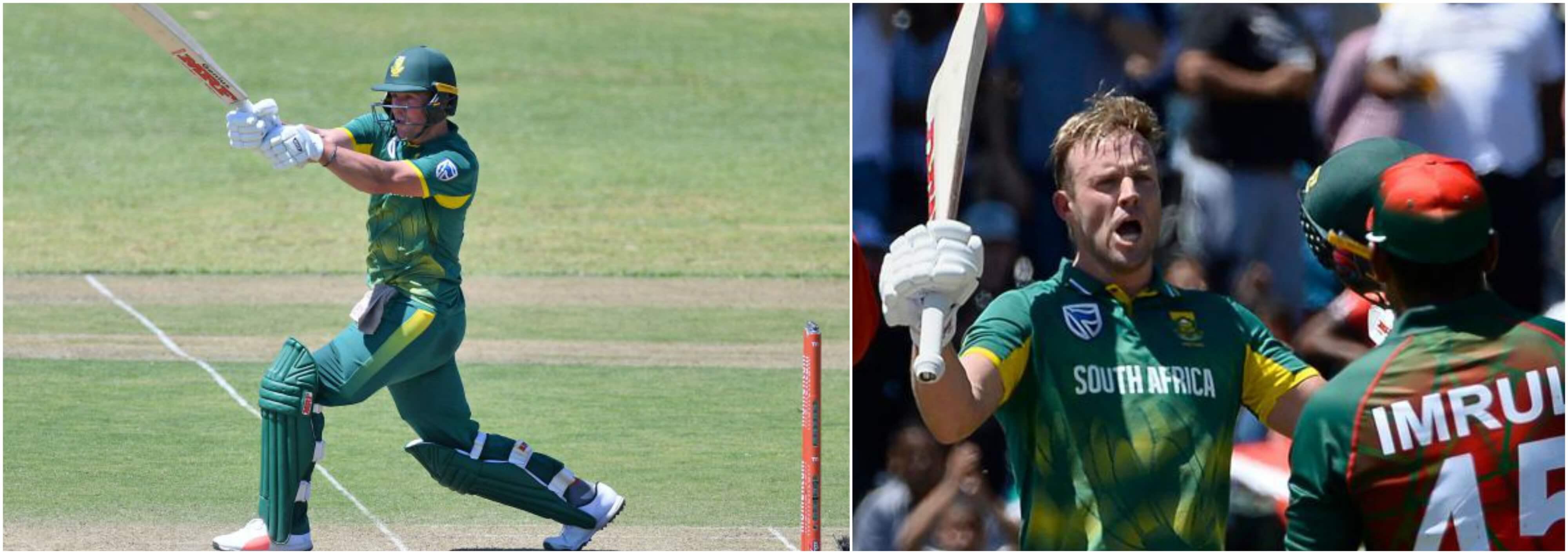 [Video]: Highlights of AB de Villiers' career best 176