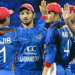 Afghanistan-Cricket