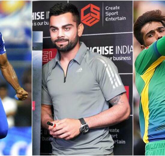 cricket in olympics
