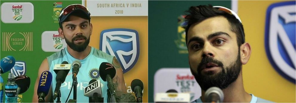 South Africa-India-virat-kohli